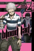 Cover-Bild zu Kodama, Yuuki: Blood Lad 02
