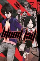 Cover-Bild zu Kodama, Yuuki: Blood Lad 07