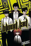 Cover-Bild zu Kodama, Yuuki: Blood Lad 09