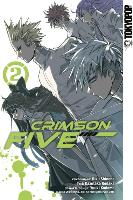 Cover-Bild zu Kodama, Yuuki: Crimson Five 02