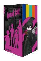 Cover-Bild zu Kodama, Yuuki: Blood Lad Box 03