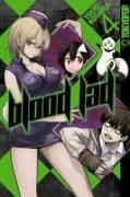 Cover-Bild zu Kodama, Yuuki: Blood Lad 04