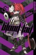 Cover-Bild zu Kodama, Yuuki: Blood Lad 05