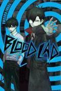 Cover-Bild zu Yuuki Kodama: Blood Lad, Vol. 2