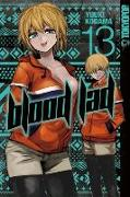 Cover-Bild zu Kodama, Yuuki: Blood Lad 13