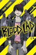 Cover-Bild zu Yuuki Kodama: Blood Lad, Vol. 1