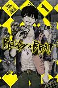 Cover-Bild zu Yuuki Kodama: Bloody Brat, Vol. 1