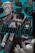 Cover-Bild zu Kodama, Yuuki: Blood Lad 08