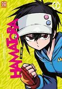 Cover-Bild zu Kodama, Yuuki: Hamatora 03