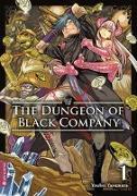 Cover-Bild zu Yasumura, Youhei: The Dungeon of Black Company 01