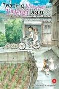 Cover-Bild zu Yamamoto, Soichiro: Teasing Master Takagi-San, Vol. 3