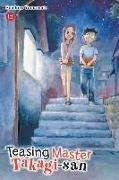 Cover-Bild zu Yamamoto, Soichiro: Teasing Master Takagi-san, Vol. 12