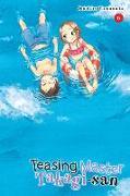 Cover-Bild zu Soichiro Yamamoto: Teasing Master Takagi-san, Vol. 6