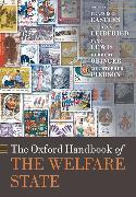 Cover-Bild zu Castles, Francis G. (Professor Emeritus at the University of Edinburgh) (Hrsg.): The Oxford Handbook of the Welfare State