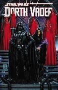 Cover-Bild zu Marvel Comics (Ausw.): Star Wars: Darth Vader Vol. 2