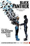 Cover-Bild zu Marvel Comics (Ausw.): Black Panther: A Nation Under Our Feet Book 3