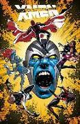 Cover-Bild zu Marvel Comics (Ausw.): Uncanny X-Men: Superior Vol. 2: Apocalypse Wars