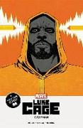 Cover-Bild zu Marvel Comics: Luke Cage: Everyman