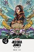 Cover-Bild zu Marvel Comics: Jessica Jones: Blind Spot