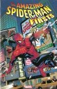 Cover-Bild zu Marvel Comics, Marvel Comics (Ausw.): Spider-Man Firsts