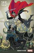 Cover-Bild zu Marvel Comics: Doctor Strange by Mark Waid Vol. 2: Balancing the Books