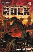 Cover-Bild zu Marvel Comics: Immortal Hulk Vol. 3: Hulk's Inferno