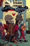 Cover-Bild zu Marvel Comics (Ausw.): The Unbeatable Squirrel Girl Vol. 5