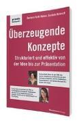Cover-Bild zu Überzeugende Konzepte von Kettl-Römer, Barbara