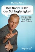 Cover-Bild zu Das NonPlusUltra der Schlagfertigkeit von Pöhm, Matthias