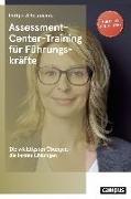Cover-Bild zu Assessment-Center-Training für Führungskräfte von Püttjer, Christian