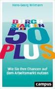 Cover-Bild zu Durchstarten mit 50 plus von Willmann, Hans-Georg