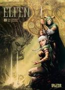 Cover-Bild zu Jarry, Nicolas: Elfen. Band 22