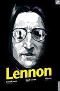 Cover-Bild zu Foenkinos, David: Lennon