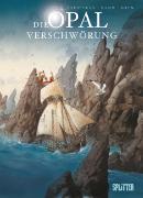 Cover-Bild zu Corbeyran, Eric: Die Opalverschwörung