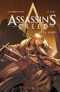 Cover-Bild zu Corbeyran, Eric: Assassin's Creed: El Cakr