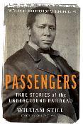 Cover-Bild zu Still, William: Passengers