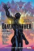 Cover-Bild zu Coates, Ta-Nehisi: Black Panther Vol. 2: Avengers of the New World