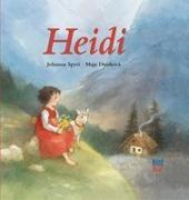 Cover-Bild zu Heidi Spanisch von Spyri, Johanna