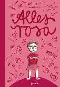 Cover-Bild zu Onano, Maurizio: Alles rosa