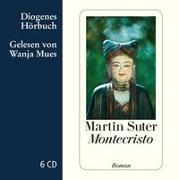 Cover-Bild zu Montecristo von Suter, Martin