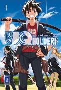 Cover-Bild zu Akamatsu , Ken: UQ Holder! 01