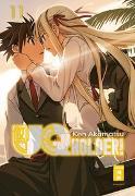 Cover-Bild zu Akamatsu, Ken: UQ Holder! 11