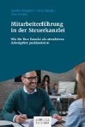 Cover-Bild zu Mitarbeiterführung in der Steuerkanzlei (eBook) von Weigert, Sandra