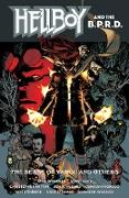 Cover-Bild zu Mignola, Mike: Hellboy and the B.P.R.D.: The Beast of Vargu and Others