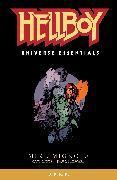 Cover-Bild zu Mignola, Mike: Hellboy Universe Essentials: B.P.R.D