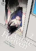 Cover-Bild zu Chise Ogawa: Caste Heaven, Vol. 2