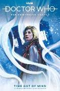 Cover-Bild zu Houser, Jody: Doctor Who: Time Out of Mind