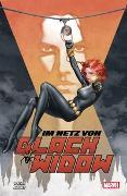 Cover-Bild zu Houser, Jody: Im Netz von Black Widow