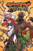 Cover-Bild zu Houser, Jody: Harley Quinn und Poison Ivy