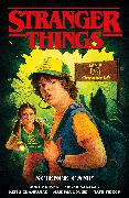 Cover-Bild zu Houser, Jody: Stranger Things: Science Camp (Graphic Novel)